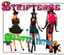 Play HEoS Halloween Edition of Striptease2