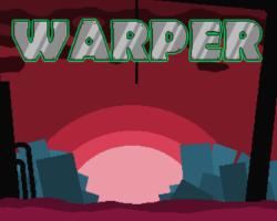 Play Warper