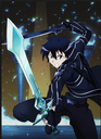 Play Kirito Moonwalks