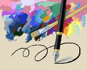 Aspiring artist 2