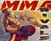 Play MMA Rivals