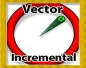 Play Vector Incremental