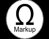 Ordinal Markup