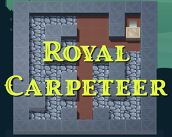 Play Royal Carpeteer