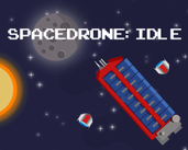 Play SpaceDrone: Idle