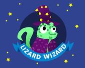 Play The Lizard Wizard