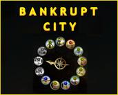 Play Bankrupt City (game idea)