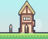 Play Pixel Village