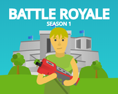 Play Battle Royale (Season 1)