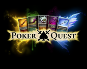 Play Poker Quest RPG