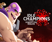 Play Idle Champions of the Forgotten Realms
