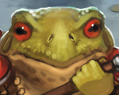 Play Bullfrogs