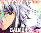 avatar for Balmung