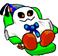avatar for Megalodon44