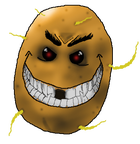 avatar for Evil_Potato