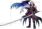 avatar for Sephirothfan