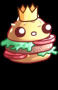 avatar for 1r0nM4n