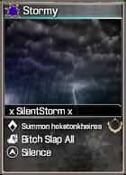 avatar for xsilentstormx