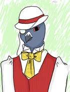avatar for EVIL_PIGEON