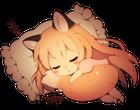avatar for Foxymoon