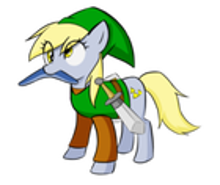 avatar for TehDerpyHooves