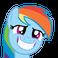 avatar for HannahIsBestPony