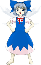 avatar for Touhoulover101